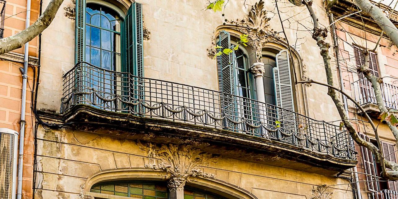 Casa Miró