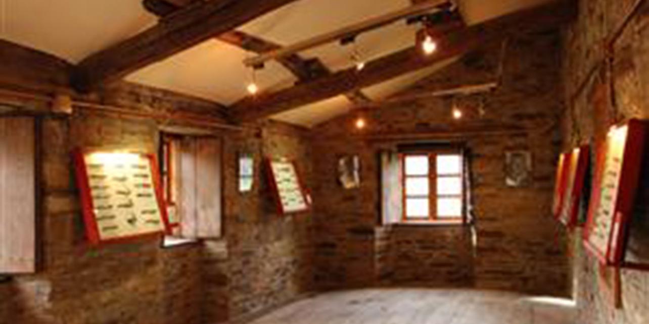 Casa-Museo de la Cuchillería tradicional
