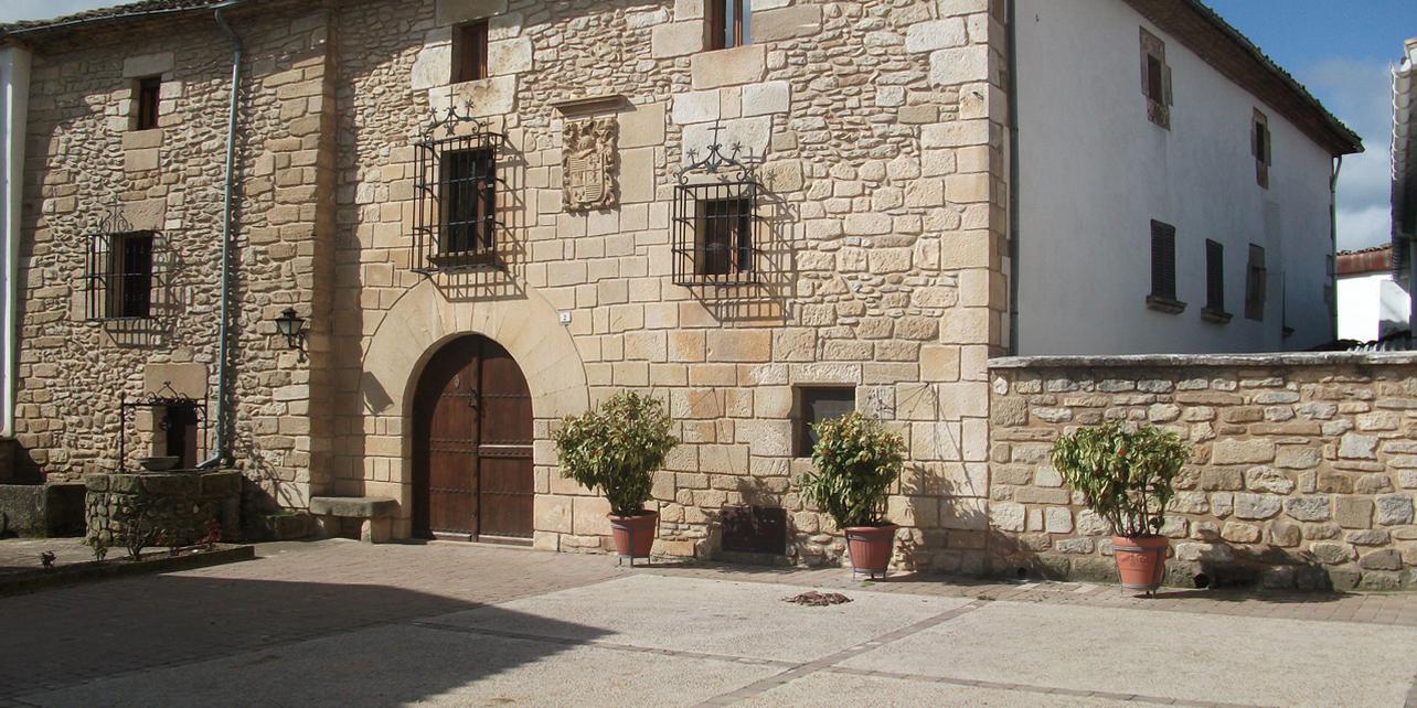 Casa Munarriz