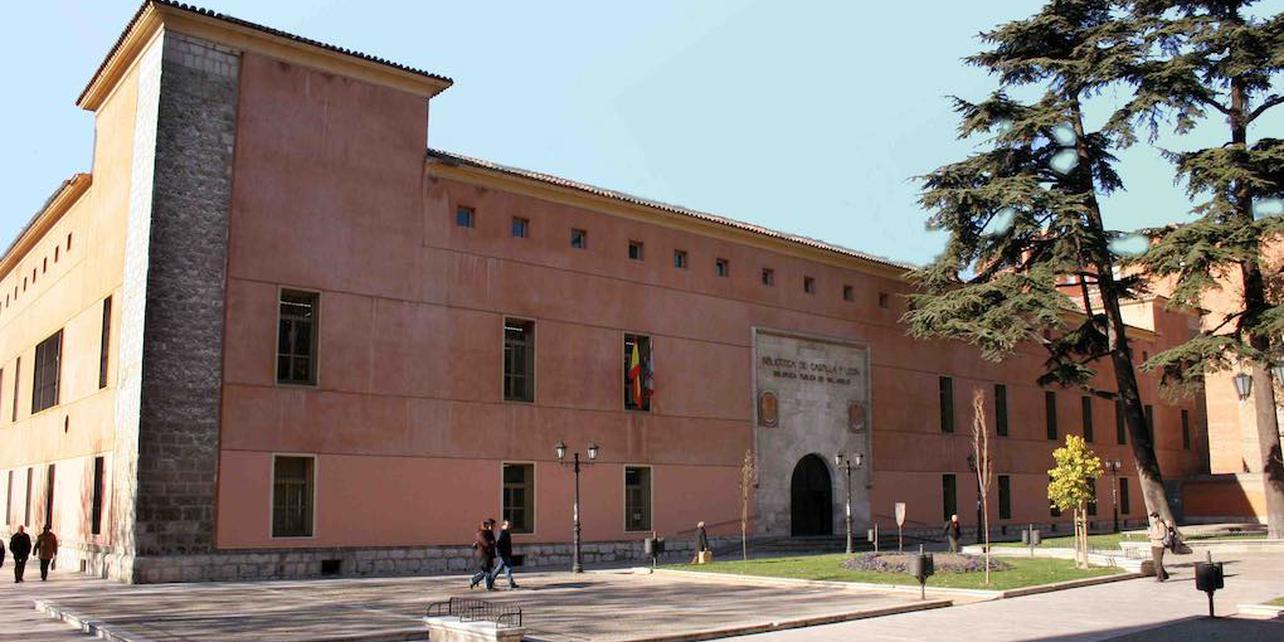 Biblioteca Pública de Castilla y León