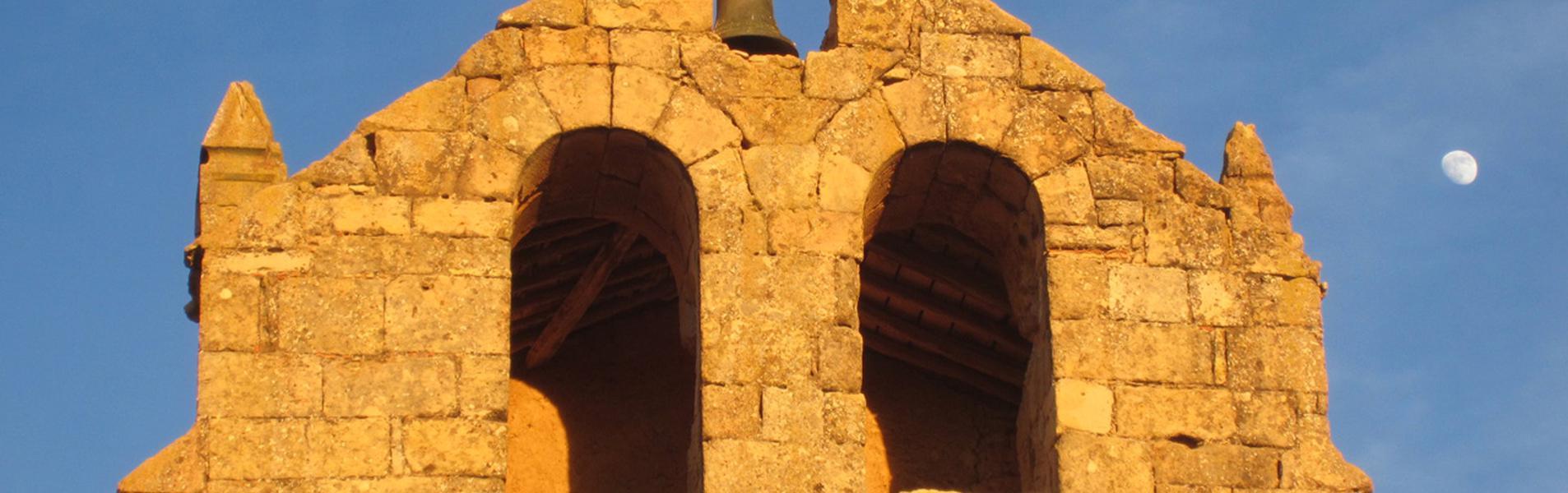 Castillo-Albaráñez