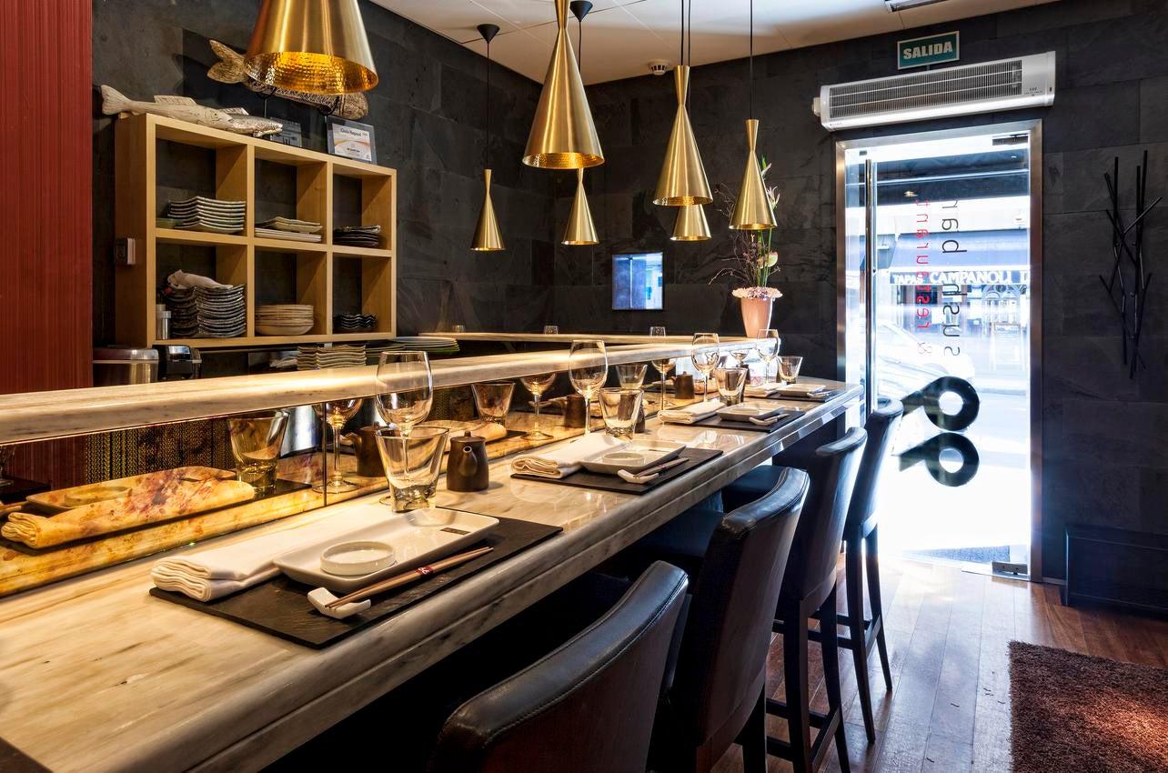 99 Sushi Bar (Ponzano)