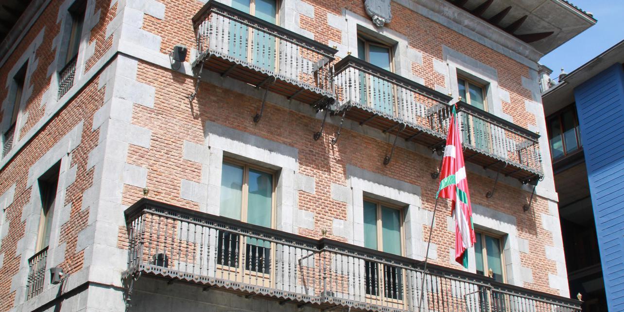 Ayuntamiento de Tolosa