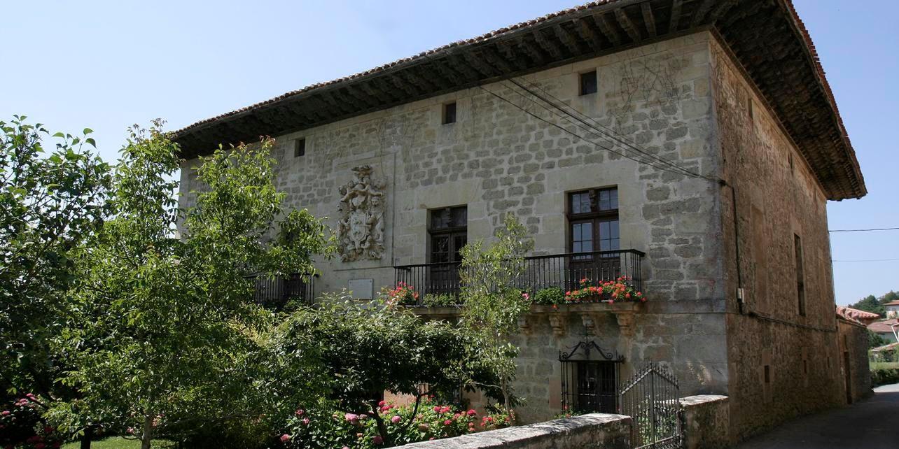 Arquitectura rural y casas-torre