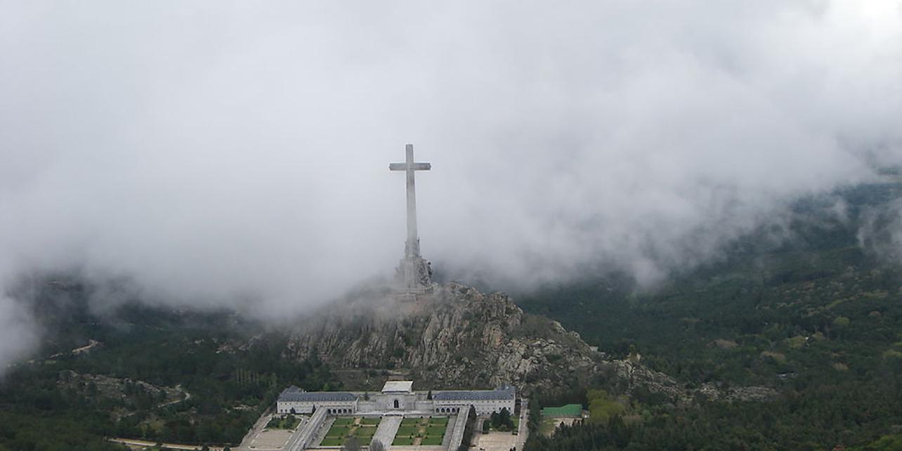 Abadía de la Santa Cruz del Valle de los Caídos