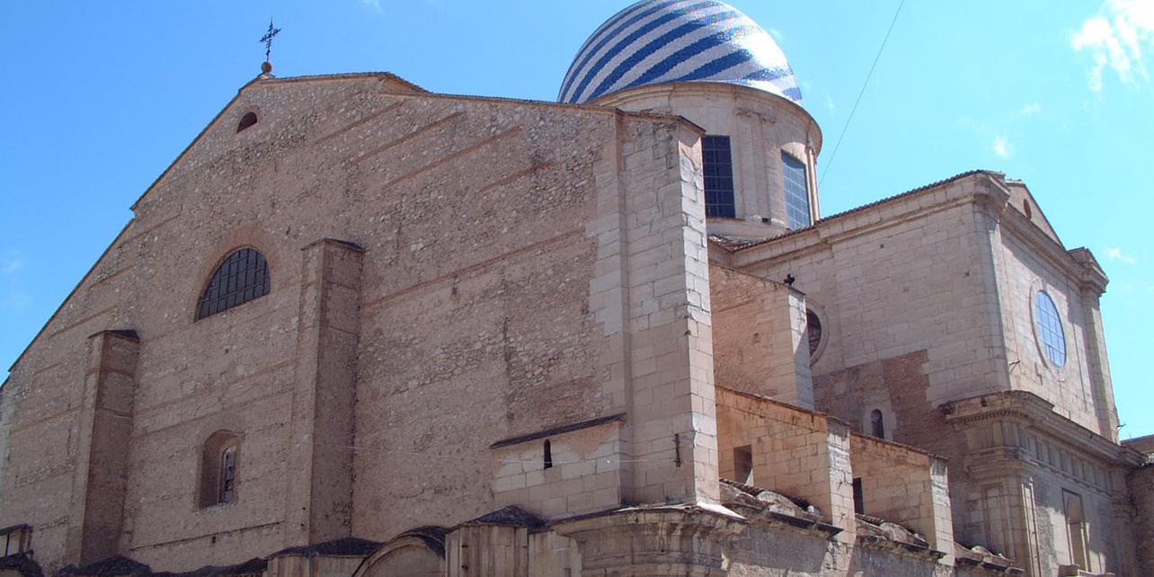 Basílica de la Purísima Concepción