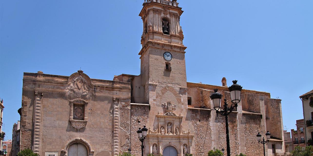 Basílica de San Jaime