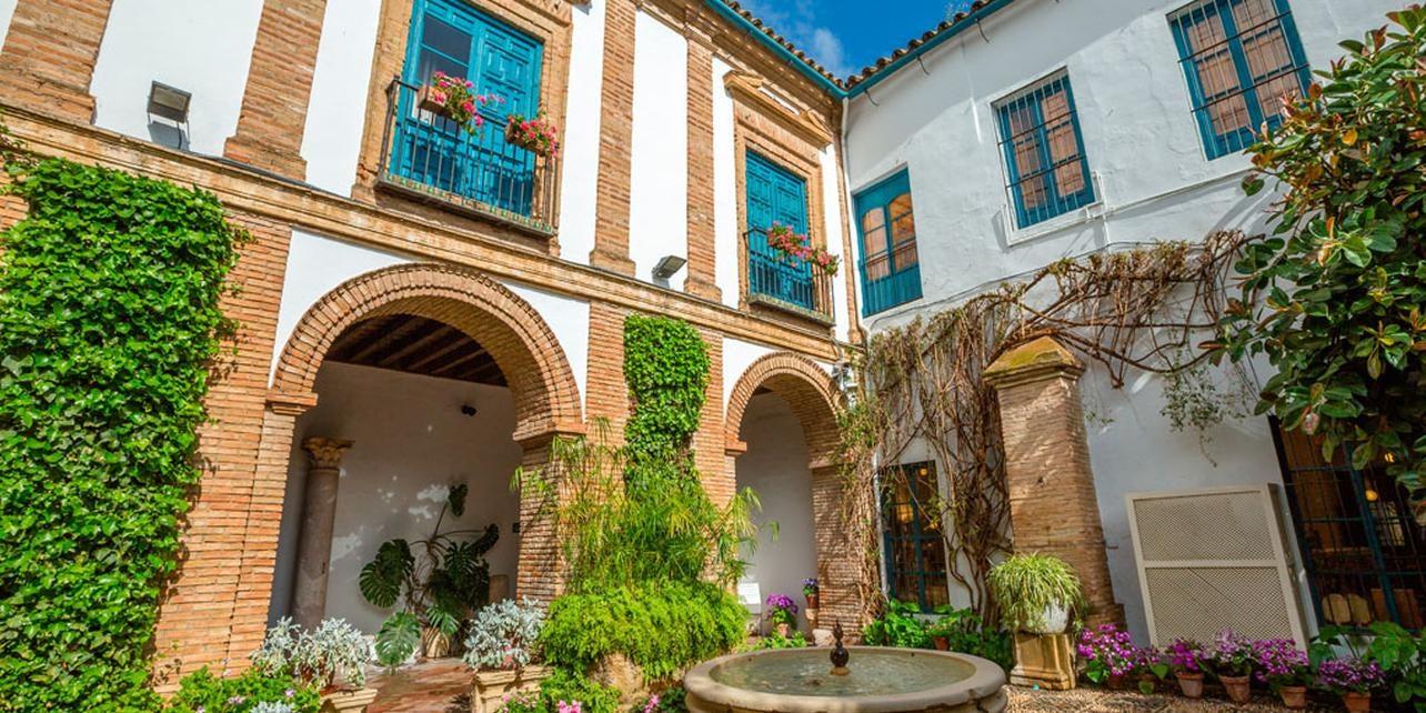 Palacio Los Marqueses de Viana