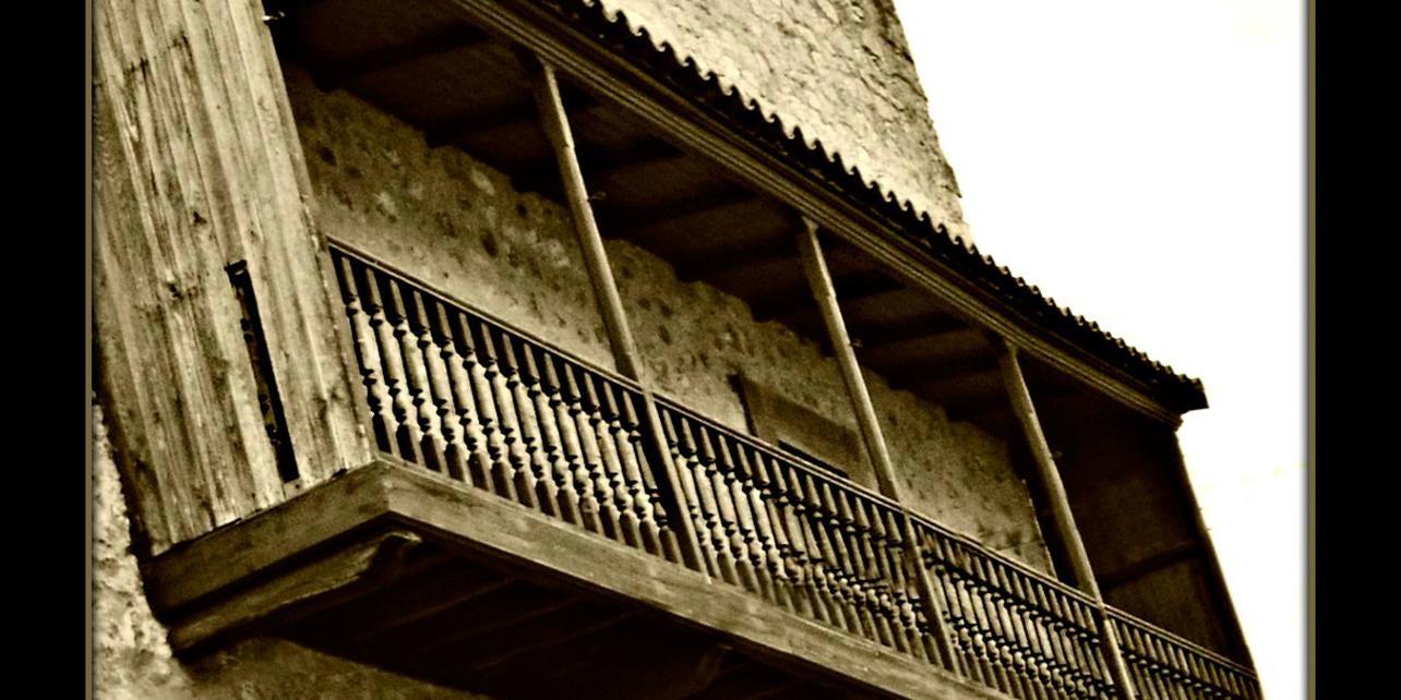 Casco histórico de Laredo