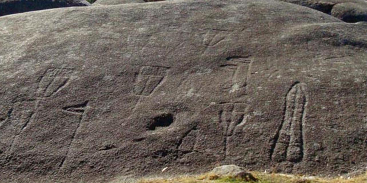 Yacimientos arqueológicos de Gondomar