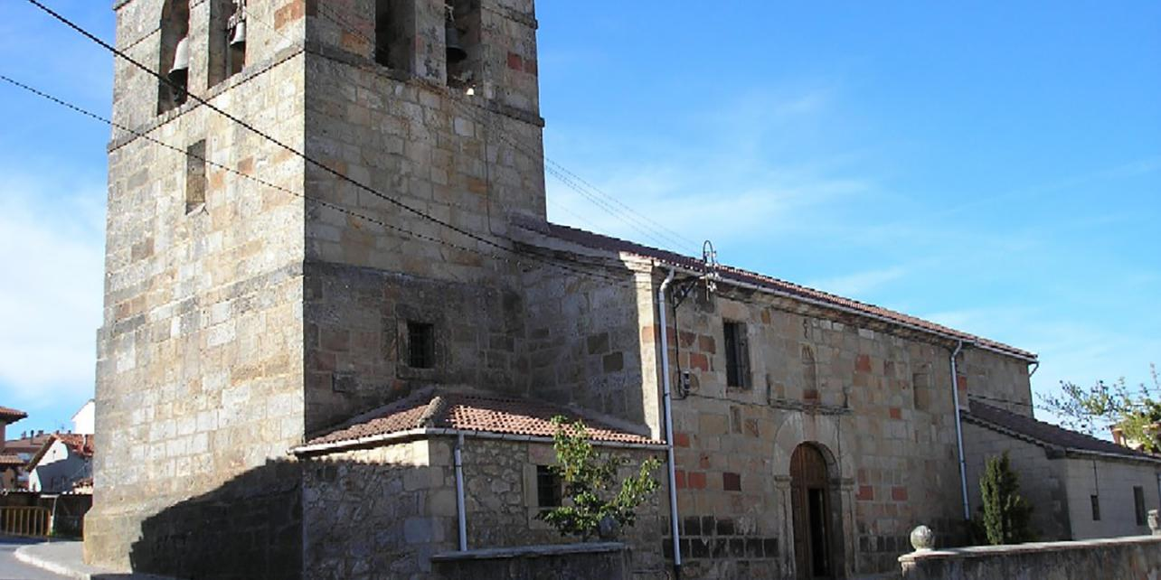 Casco histórico de Navaleno