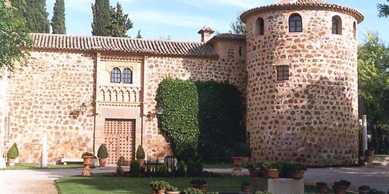Casa palacio de los condes de Mora