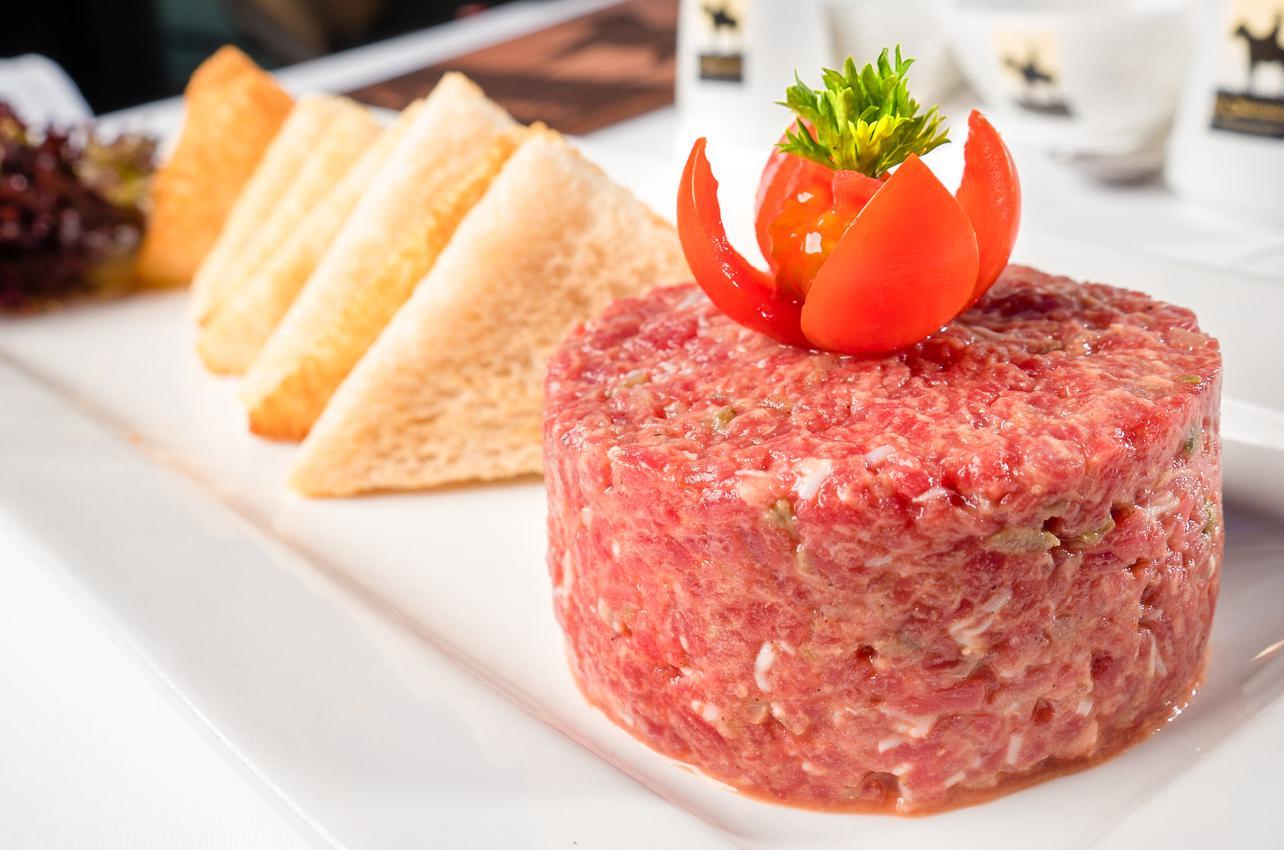 Foto cedida por el restaurante El Churrasco Meloneras Restaurante Grill.