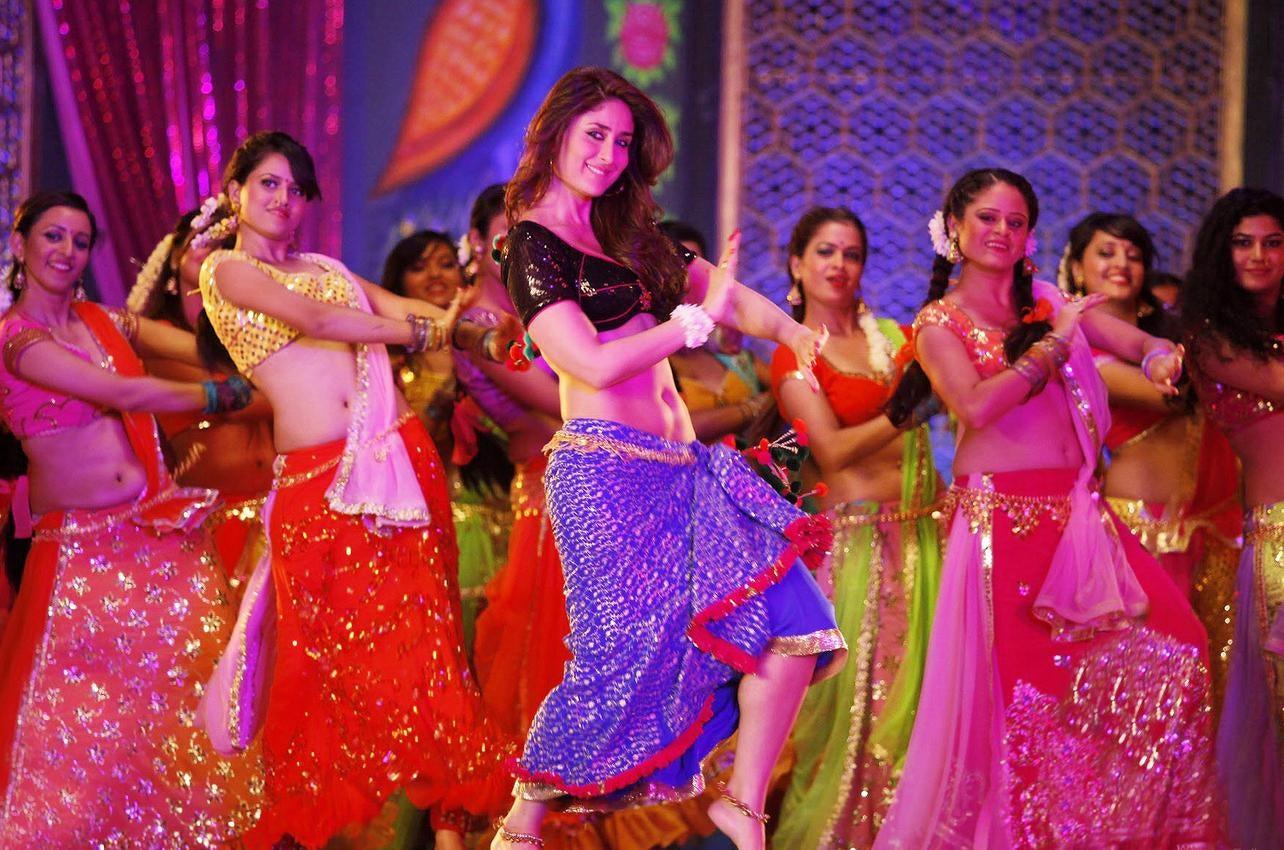 Despedidas de soltera al estilo Bollywood. Foto: masalamadrid.com