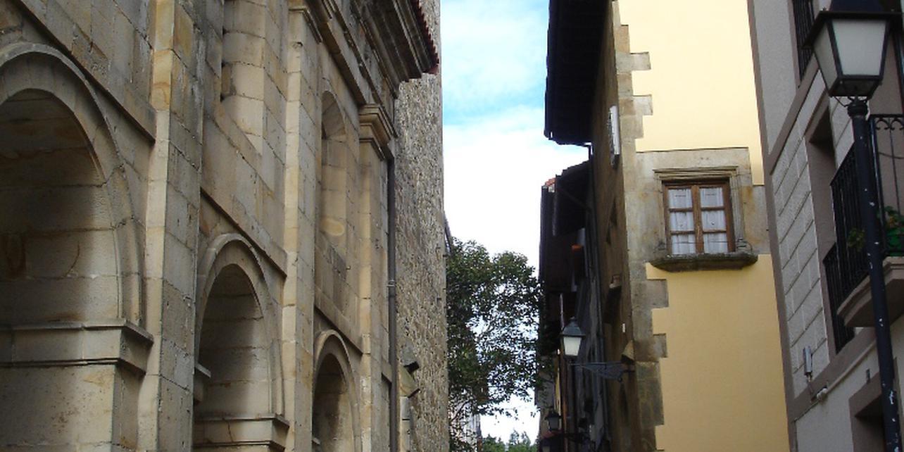 Casco histórico de Elgeta