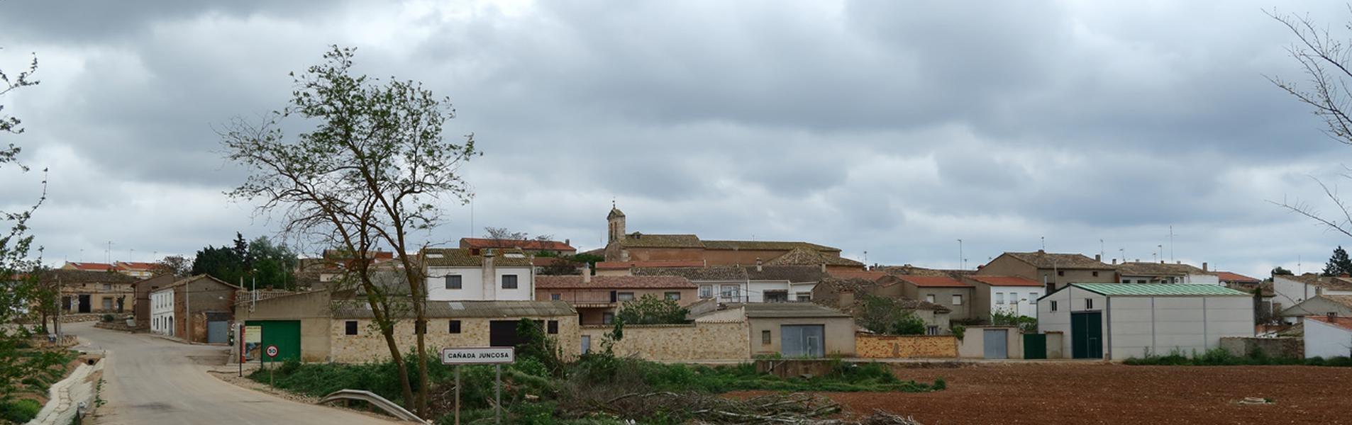 Cañada Juncosa