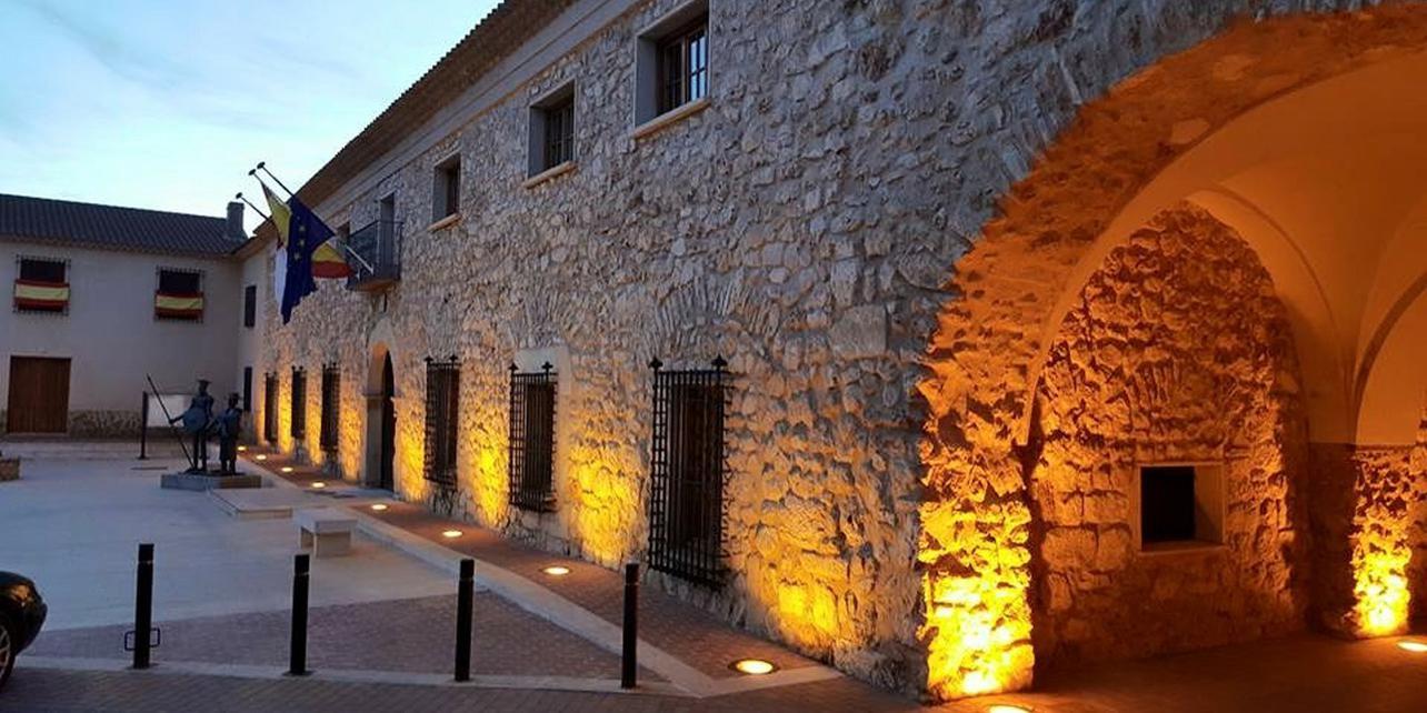Casa Consistorial de El Pedernoso