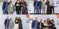 Gala Soles Guía Repsol 2020. Collage 1 Sol. Celia Jiménez,