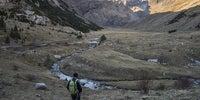 Bujaruelo y Otal, valles y picos para limpiar los humos