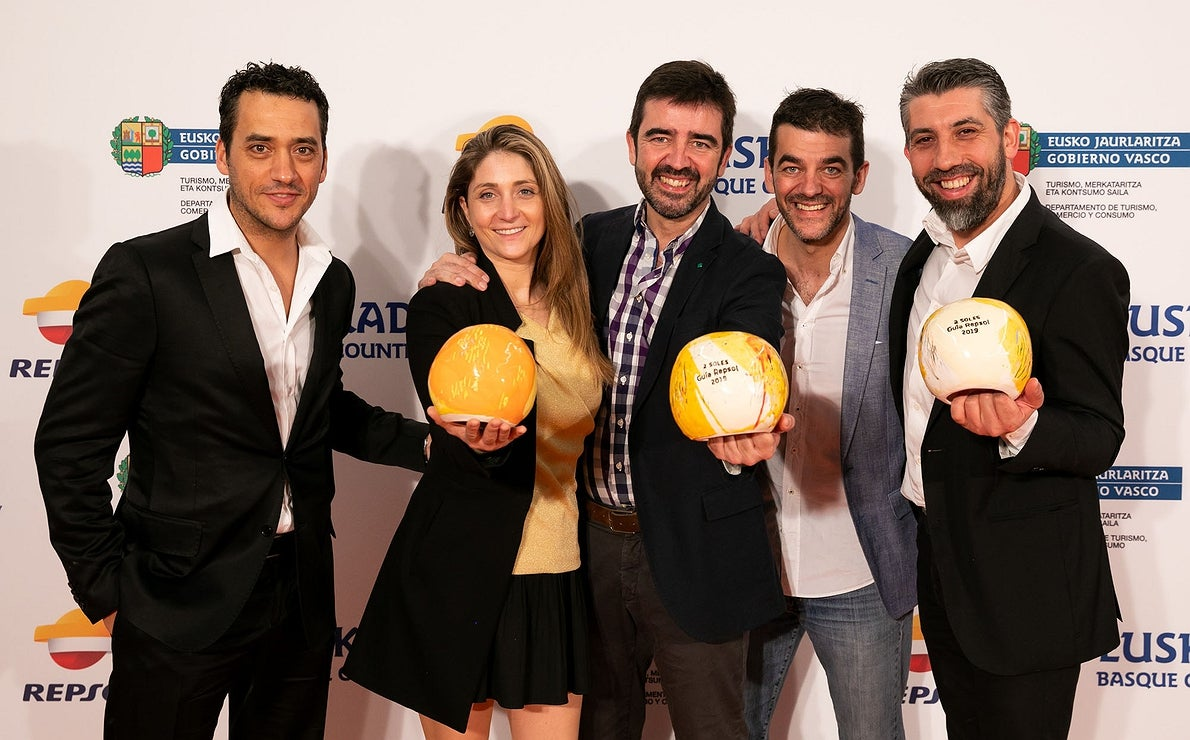 Photocall - 21 Gala Soles 2019