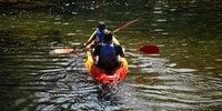 Aguas dulces - Paseo en kayak por el río Miño en Galicia