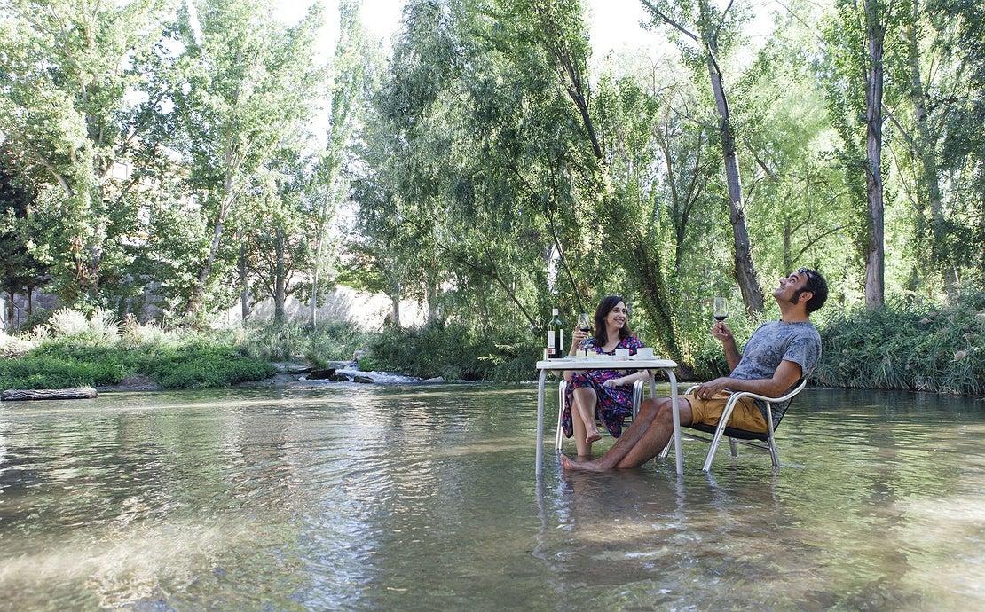 Viaje sensorial por la Ribera del Duero