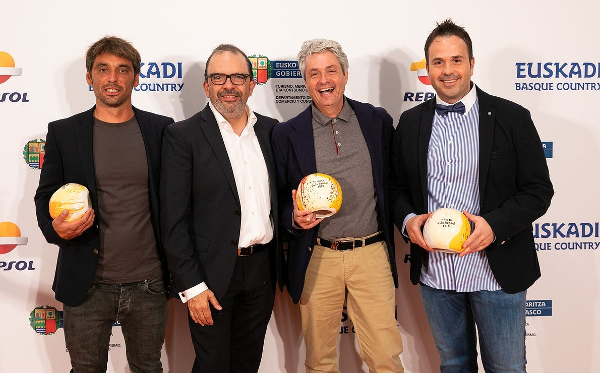 Photocall - 53 Gala Soles 2019