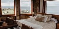 Galería de hoteles con vistas. Semáforo de Bares.