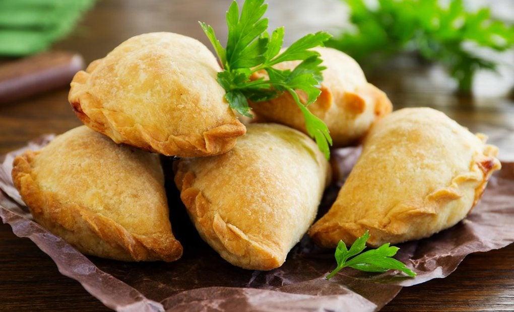 Empanadas argentinas.