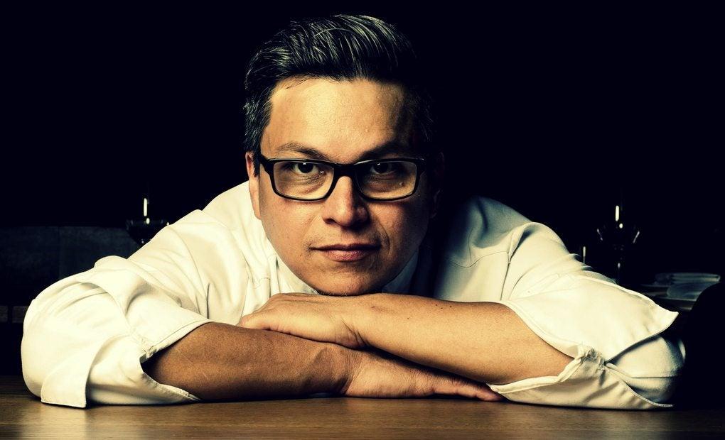 Luis Arévalo es el gran impulsor de la cocina nikkei en España.
