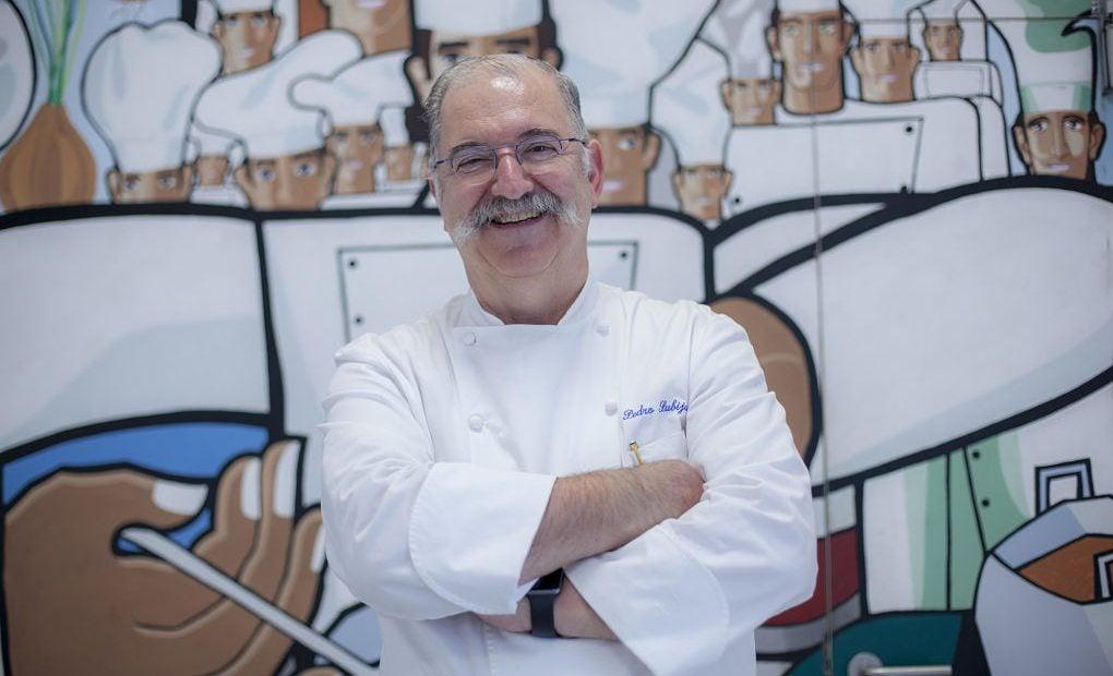 El chef Pedro Subijana ha cumplido su sueño: abrir el hotel 'Akelarre'