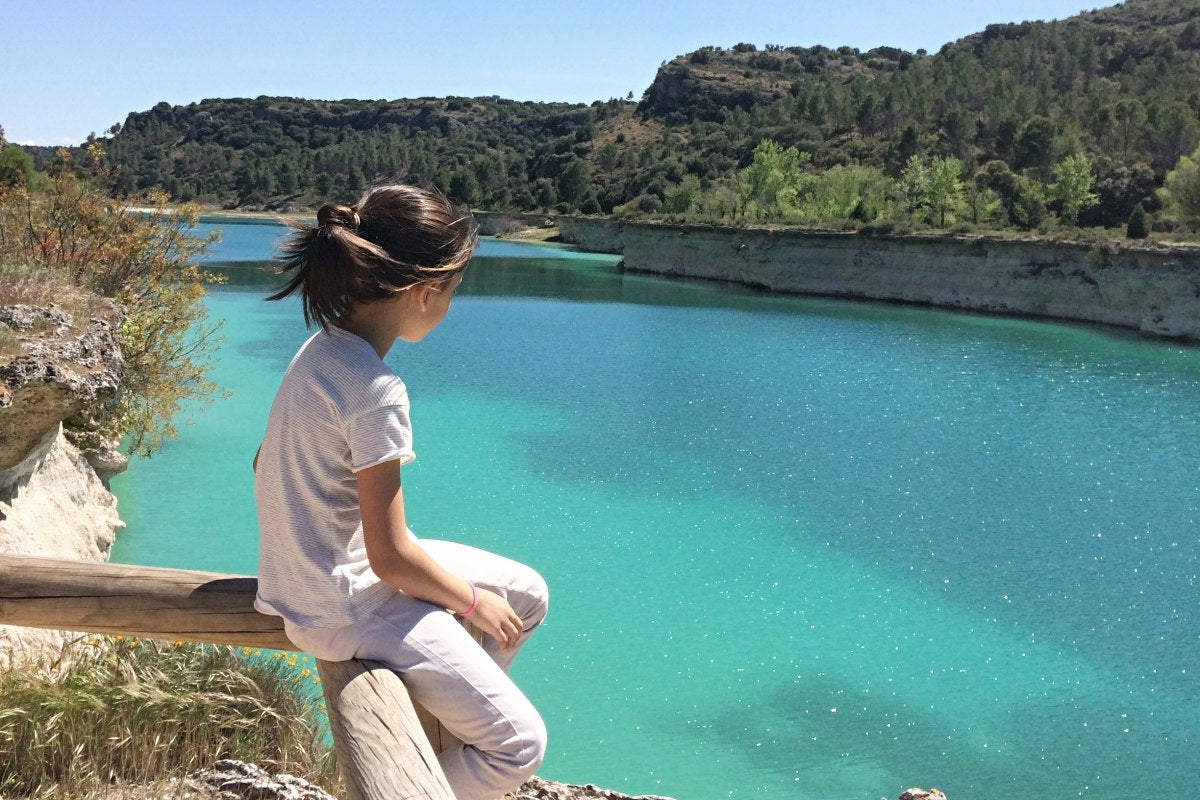 Lagunas de Ruidera - Apertura