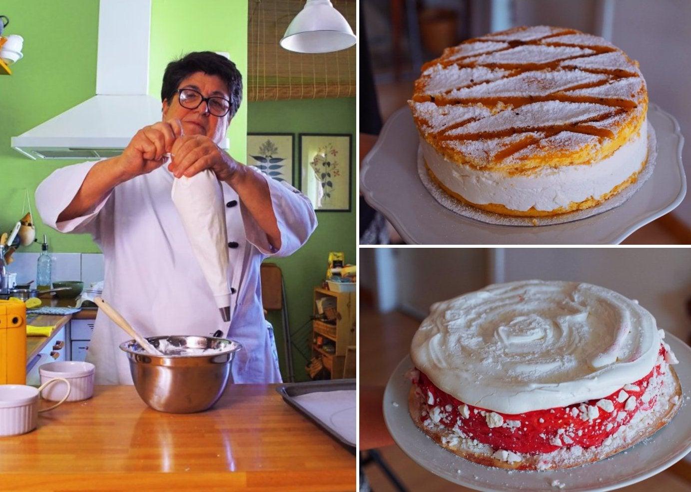 Recetas de tartas heladas (apertura)