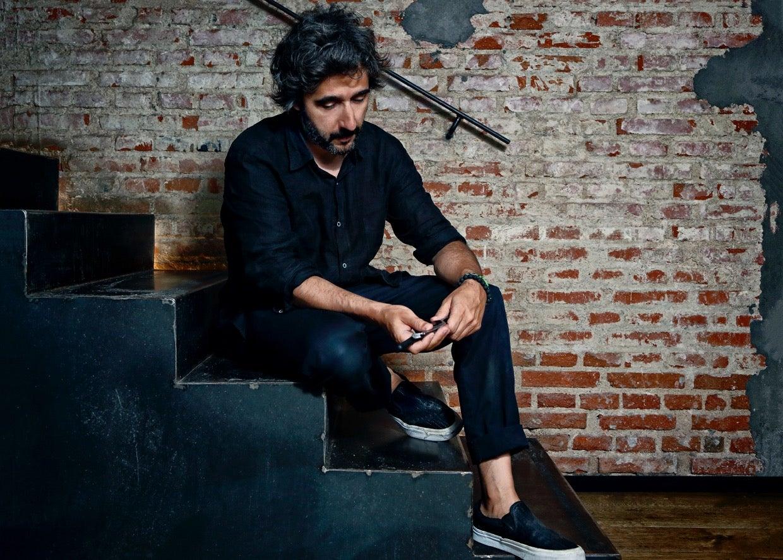 Diego Guerrero ('DSTAgE').