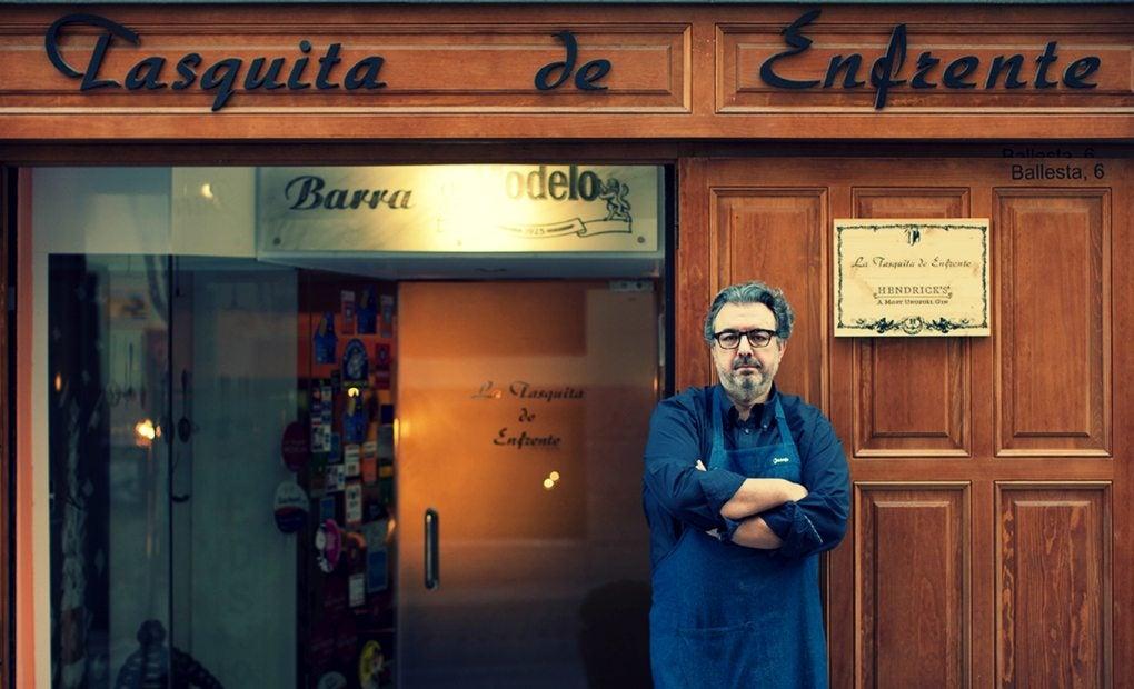 Juanjo López Bedmar.