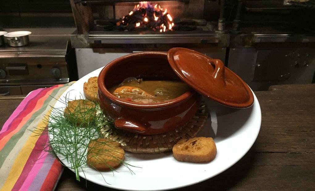 El plato de la carta que marca la diferencia en un restaurante. Foto: H.E.