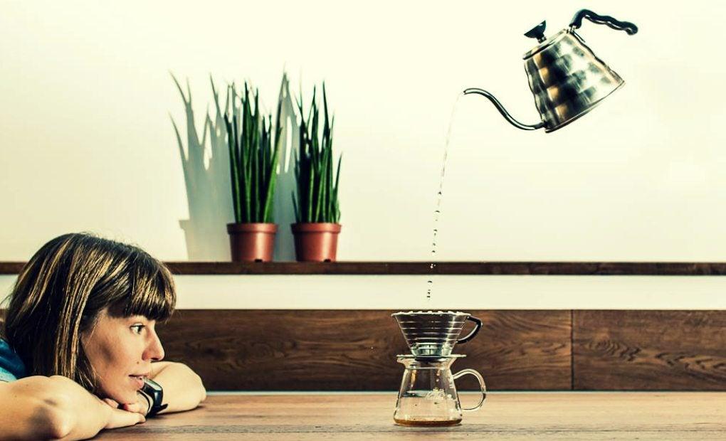 Foto: Sakona Coffee Roasters.