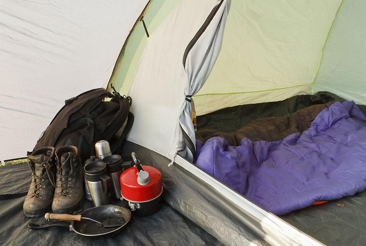 Campings de Tarragona.