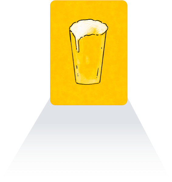 señal de bares