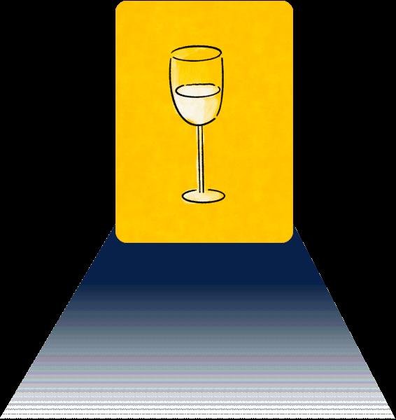 señal de vinotecas